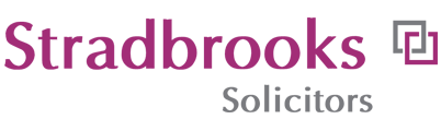 Stradbrooks Solicitors Logo
